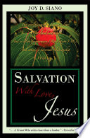 Salvation With Love  Jesus
