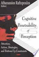 Cognitive Penetrability of Perception