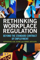 Rethinking Workplace Regulation