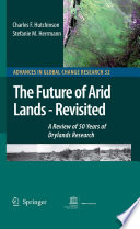 The Future of Arid Lands Revisited