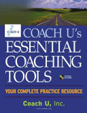 Coach U s Essential Coaching Tools