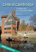 Central Cambridge book