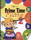 Sparkle Prime Time Maths 2