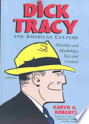 Dick Tracy and American Culture
