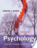 Psychology  Concepts   Connections  Brief Version