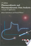 Pharmacokinetic and Pharmacodynamic Data Analysis  Concepts and Applications  Third Edition