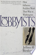The Lobbyists