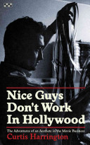 Nice Guys Don't Work in Hollywood View Of Harrington S Journey Through The Kaleidoscope Of