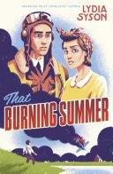 download ebook that burning summer pdf epub