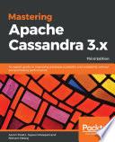Mastering Apache Cassandra 3 x