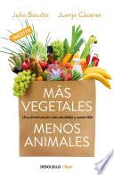 M  s vegetales  menos animales