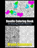 Doodle Coloring Book
