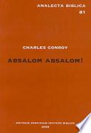 download ebook absalom absalom! pdf epub