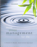Journal for Olpin Hesson s Stress Management for Life  3rd