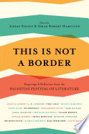 This Is Not A Border Book PDF