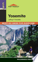 Top Trails  Yosemite