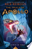 The Trials of Apollo  Book Five  The Tower of Nero Book PDF