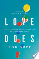 Love Does Book PDF