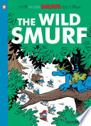 The Smurfs  21  The Wild Smurf