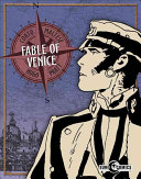 Corto Maltese  Fable of Venice