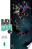 Black Science  34