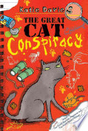 The Great Cat Conspiracy : home the head of the...