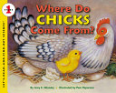 Where Do Chicks Come From