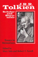 J R R Tolkien Scholar And Storyteller