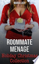 Roommate Menage  Holiday Christmas Collection