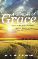 download ebook a glimpse of grace pdf epub