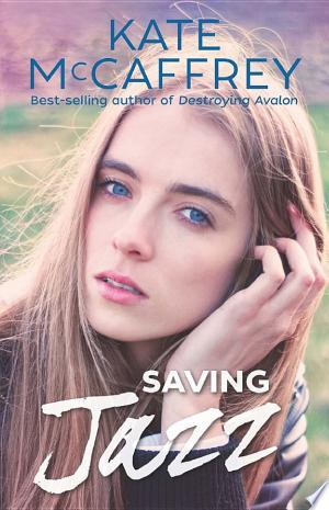 Saving Jazz - ISBN:9781925163605