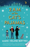 2 A M At The Cat S Pajamas book