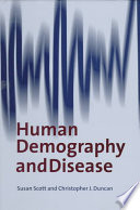 Human Demography and Disease