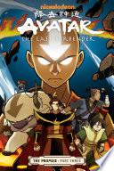Avatar  The Last Airbender   The Promise Part 3