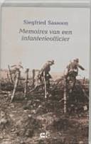 Memoires van een infanterieofficier / druk 1