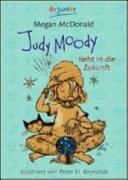 Judy Moody sieht in die Zukunft