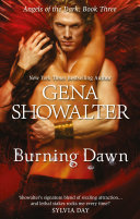 Burning Dawn  Angels of the Dark  Book 3