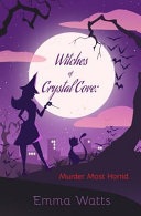 Witches of Crystal Cove