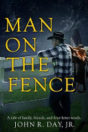 Man on the Fence