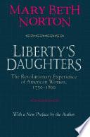 Liberty s Daughters