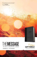download ebook the message deluxe gift bible pdf epub