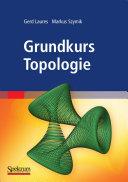 Grundkurs Topologie