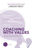Coaching with Values