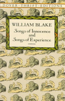 Songs of Innocence ; And, Songs of Experience