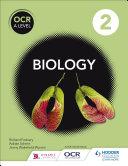 OCR A Level Biology Student