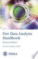 Fire Data Analysis Handbook Second Edition
