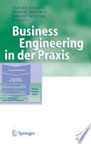 Business Engineering in der Praxis