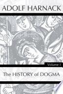 History of Dogma  7 Volumes