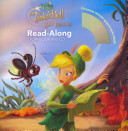 Tinker Bell and the Lost Treasure Read Along Storybook and CD