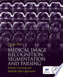 Medical Image Recognition Segmentation And Parsing